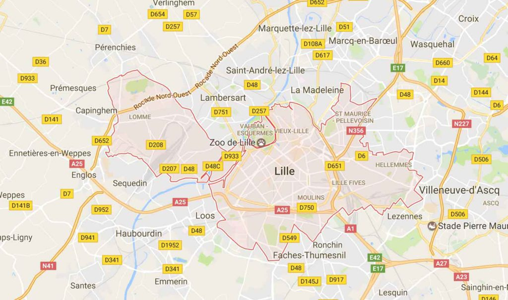 placement immobilier Lille