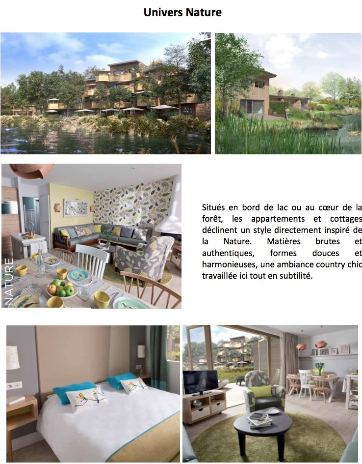 Univers nature programme immobilier neuf